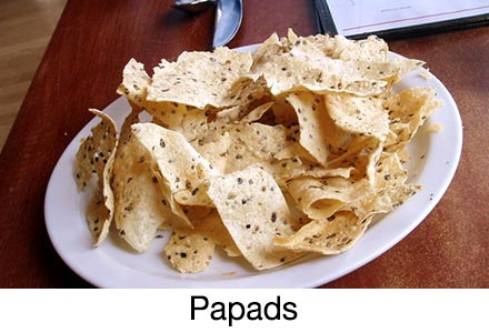 Papads