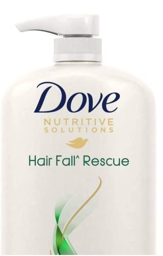 Dove Hair fall Rescue Shampoo, 1L at Just Rs. 345