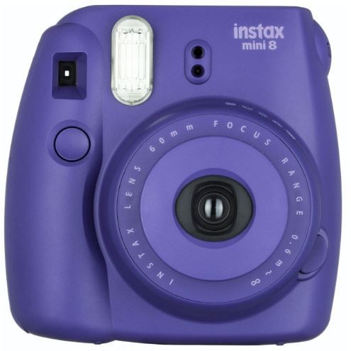 Flat 55% off on Fujifilm Instax Mini 8 Instant Film Camera