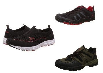 Min. 40% off on Stylish FORCE10 Shoes From Rs.298