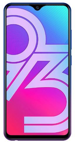 Flat 20% off on Vivo Y93 1814 (Nebula Purple, 3GB RAM, 64GB Storage)