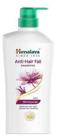 Himalaya Anti Hair Fall Shampoo With Bringaraja Reduces Hair Fall*. Makes Hair Healthy, 1000 ml