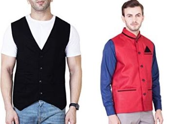 Top Brands Suits & Blazers Minimum 70% off from Rs.329 + Free Shipping