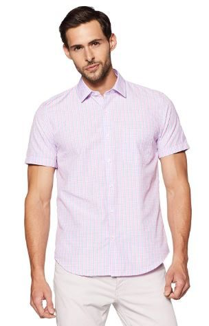 Flat 75% off on Peter England Men