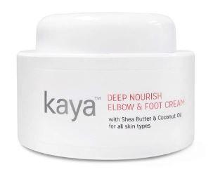 Flat 50% off on Kaya Clinic Deep Nourish Elbow and Foot Cream, 50ml