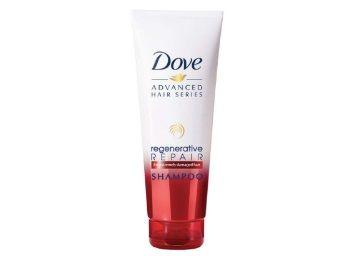 Apply Coupon - Dove Regenerative Repair Shampoo, 240ml