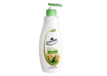 Flat 50% off on Santoor Light Moisturising Body Lotion, 250ml (Pack of 2)