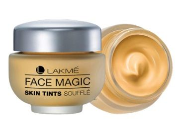 Lakme Face Magic Souffle, Marble, 30ml At Rs.139