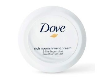 Dove Rich Nourishment Cream, 150ml At Rs. 165