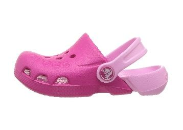 Min. 50% off on crocs Kids Unisex Electro Clogs From Rs.608 + Free Shipping