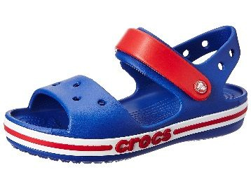 Min. 60% off on crocs Unisex Kid