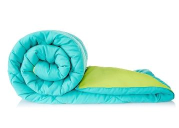Amazon Brand - Solimo Microfibre Reversible Comforter at Just Rs.899