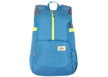 American Tourister Copa 22 Ltrs Teal Casual Backpack at Rs.499