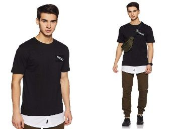 Apply 20% Coupon - SKULT by Shahid Kapoor Men