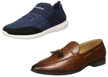 Min. 70% off on Killer Footwear Starts From Rs. 283 + Free Shipping