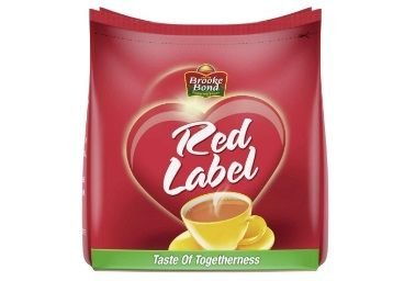 Red Label Tea Pouch, 1.5 kg at Rs. 495