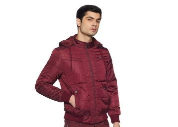 Flat 60% off on Qube By Fort Collins Men