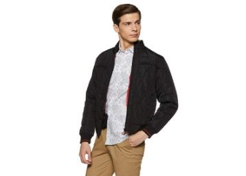 Flat 59% off on Qube By Fort Collins Men