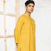 Kurtas From Top Brands Under Rs. 599 !!
