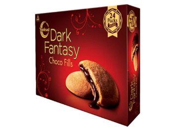 Dark Fantasy Choco Fills, 300g at Rs. 80