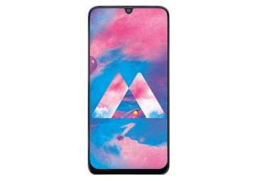 Samsung Galaxy M30 (Gradation Blue, 4GB RAM, Super AMOLED Display, 64GB Storage at Rs. 9499 [Pay Online]