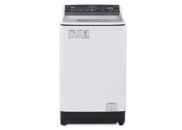 Panasonic 8 kg Fully-Automatic Top Loading Washing Machine (NA-F80A5HRB, Grey) at Rs. 20999