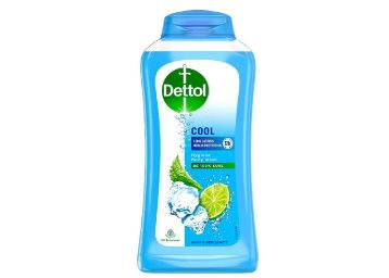 Apply Coupon - Dettol Body Wash and shower Gel, Cool - 250ml at Rs. 110
