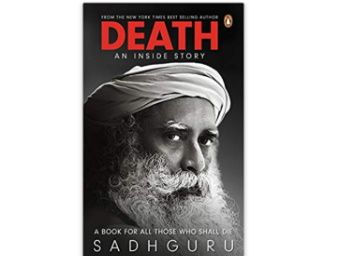 Death; An Inside Story: A book for all those who shall die at Rs. 224