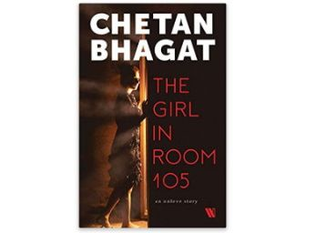 Flat 55% off on The Girl in Room 105 at Rs. 89