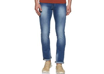 Flat 72% off on United Colors of Benetton Men