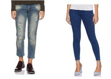 Min. 70% off on Pepe Jeans Women