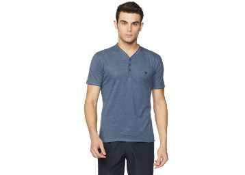 Minimum 80% off on John Players T-Shirts From Rs. 219