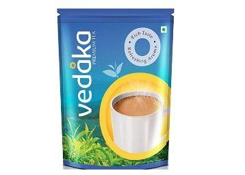 Amazon Brand - Vedaka Premium Tea, 1kg At Rs.245
