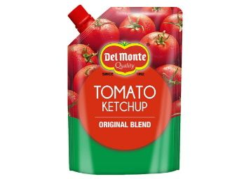 Del Monte Tomato Ketchup Spout Pack, 950g at rs. 95