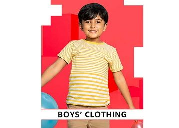 Up to 70% off on Kid