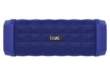 boAt Stone 650 Portable Wireless Speaker with 10W Stereo Sound, Powerful Bass at Rs. 1499