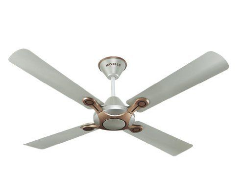Havells Leganza 1200mm Ceiling Fan (Bronze and Gold)