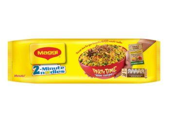 Maggi 2 Minutes Noodles Masala, 560g at Rs. 83
