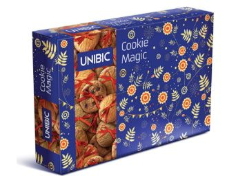 Unibic Cookies Magic 300g at Rs. 159 + Free Shipping