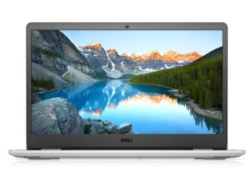 Dell Inspiron 3505 15inch FHD AG Display Laptop (Ryzen-5 3500U / 8GB / 512 SSD / Vega Graphics / 1 Yr NBD Warranty / Win 10 + MS Office H&S 2019 / Soft Mint) at Rs. 46990