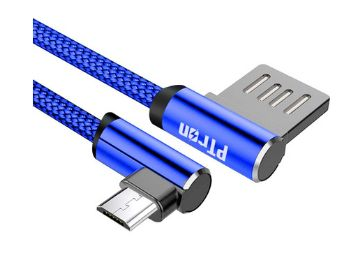 pTron Solero Micro USB Fast Charging USB Cable