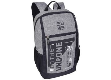 EUME Active 25 LTR Nylon Stylish Water Resistant Laptop Backpack