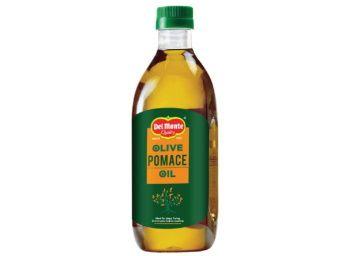 Del Monte Pomace Olive Oil PET, 1L At Rs. 308