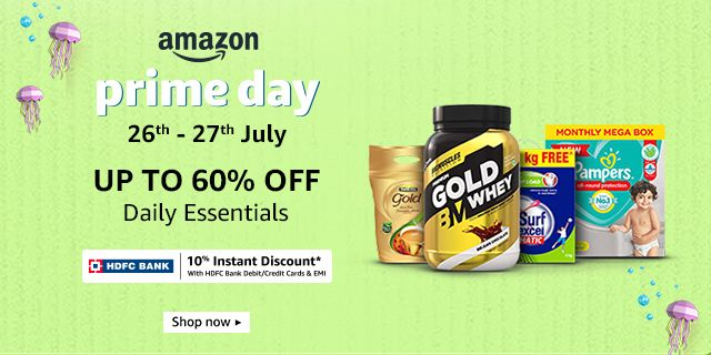 Daily essentials | Up to 60% off | 15,000+ deals | 50,000+ coupons