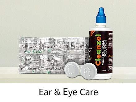 Ear & eye care