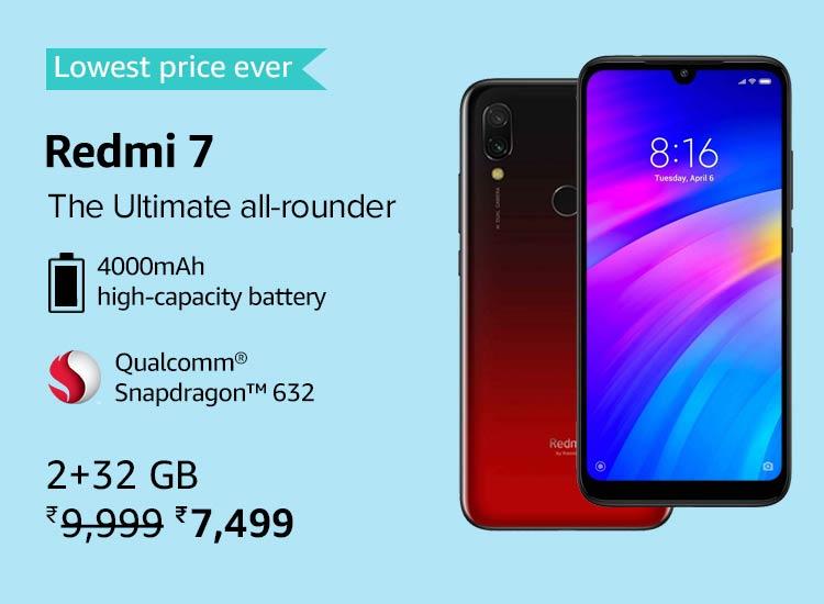 Redmi 7 2 GB