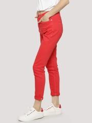 K DENIM Stitch Detail Kate Jeans