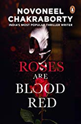 Roses Are Blood Red