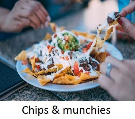 Chips & munchies