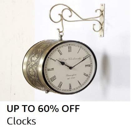 Grand clocks